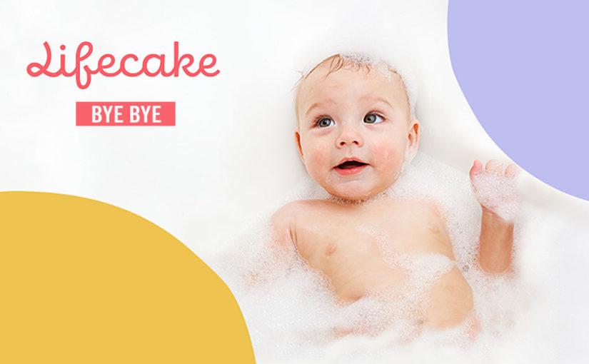 La aplicación Lifecake cierra definitivamente su APP